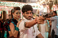 Arjun Kapoor Gauhar Khan Ishaqzaade Movie Photo