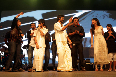 Dhanush Dancing 3 Tamil Movie Audio Release Pic