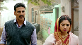 Bhumi Pednekar  Akshay Kumar Toliet Ek Prem Katha Movie Stills  15