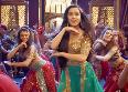 Shraddha Kapoor   Rajkummar Rao Stree Movie Milegi Milegi Song Pics  4
