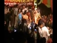 MLA Watches Dirty Dance on Holi