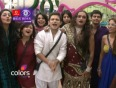 Bigg boss 5 Nov 7th 2011