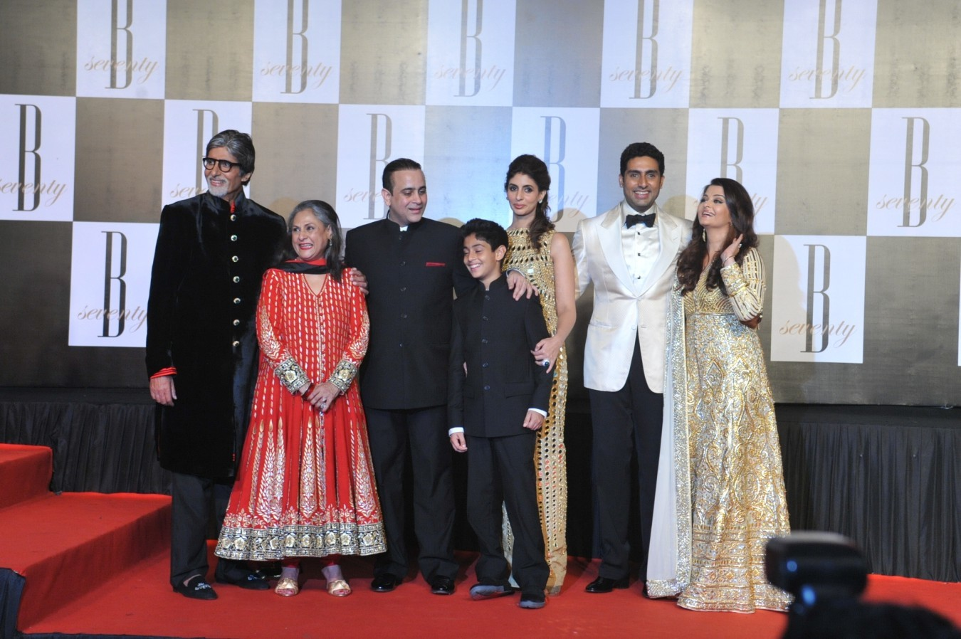 amitabh bachchan family tree - photo #12