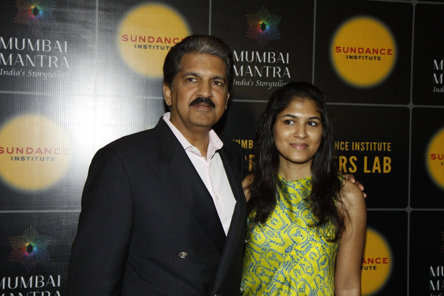 anand mahindra 2 Mr anand mahindra reading success stories of greatest professionals stimulates motivational enzyme within us and we all wish to emulate them on path of success.