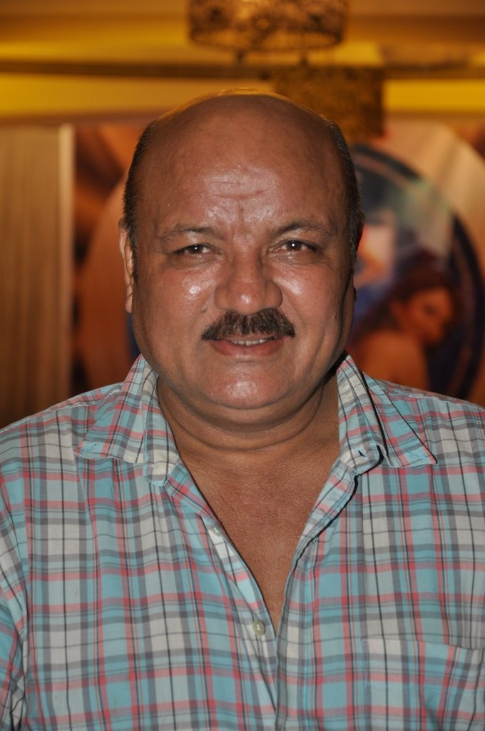 Arun Bakshi Net Worth