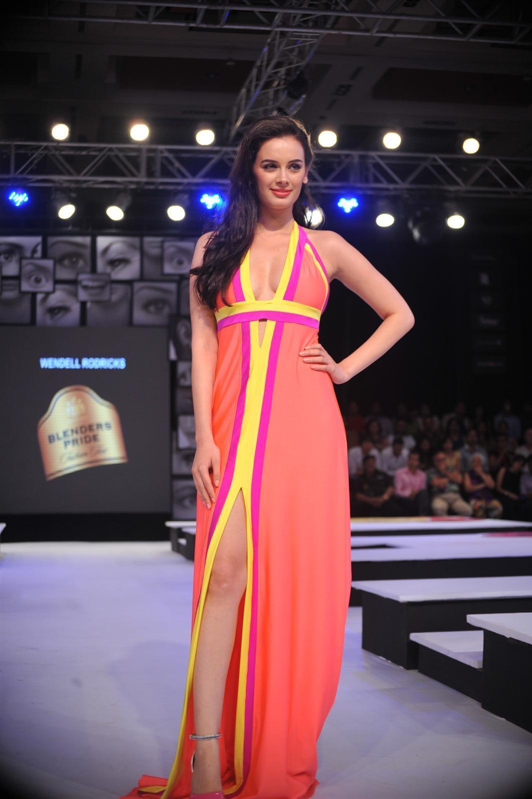 Blenders pride fashion tour 27