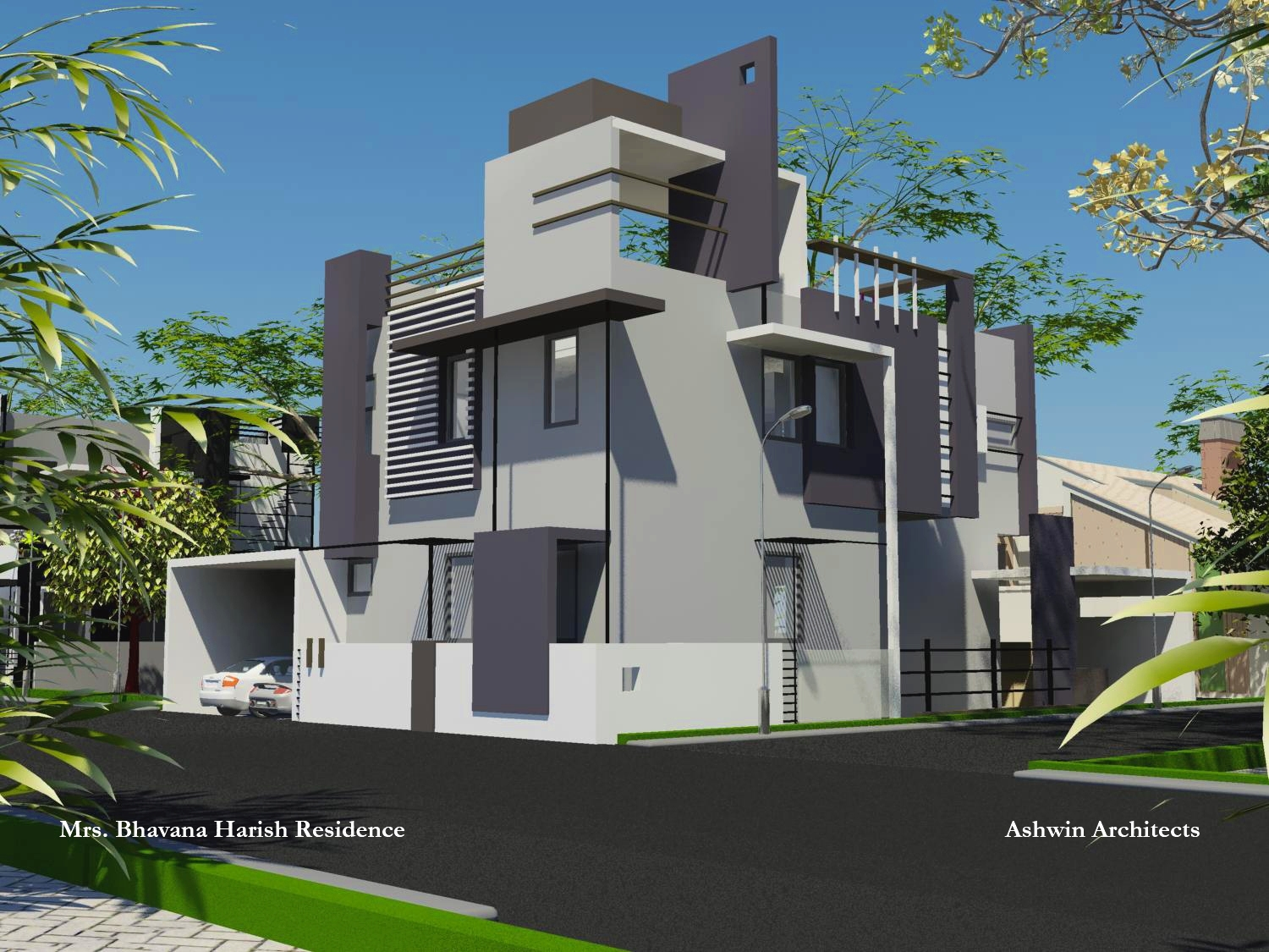 Outstanding Bhavana s Independent House Design by Architecture Firm Bangalore 1500 x 1125 · 576 kB · jpeg