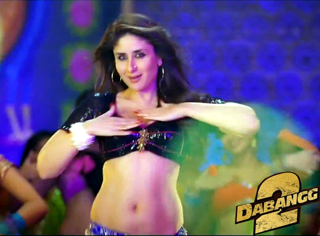 Kareena Kapoor Dabangg 2 Fevicol Se Song Hot Photo ...