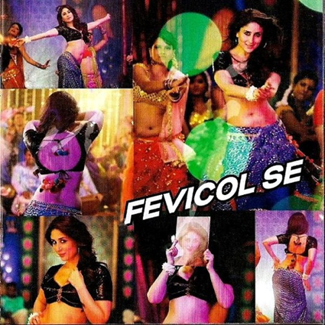 Kareena Kapoor Fevicol Song in Dabangg 2 : dabangg 2 on ...