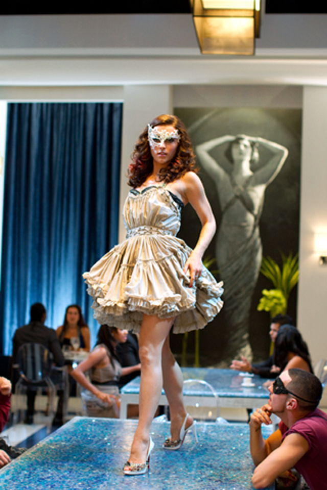 Kathryn Mccormick In Step Up Revolution Movie Photo Step