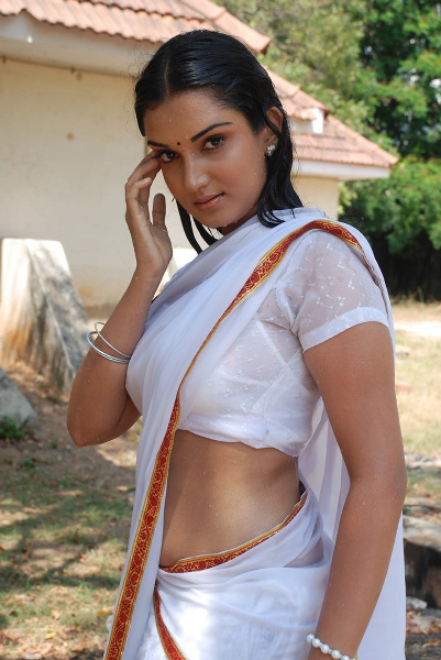 Honey Rose Hot Photos