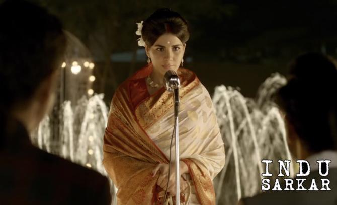 Kirti Kulhari Indu Sarkar Movie Stills  27