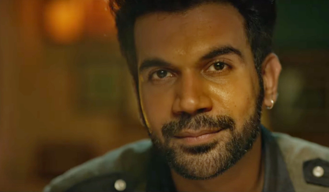 Rajkummar Rao Judgementall Hai Kya Hindi Movie Stills 82