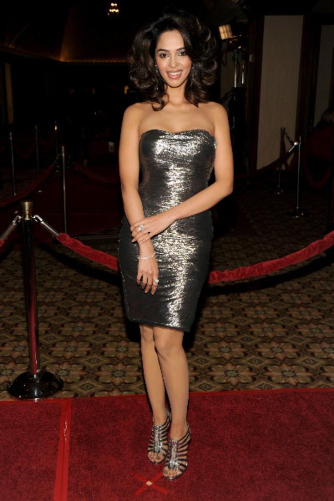 Mallika Sherawat in Top Looks