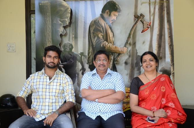 Kalki Telugu Movie Photos  10