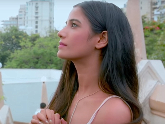Poonam Pandey   Shakti Kapoor starrer The Journey Of Karma Movie Photos  21