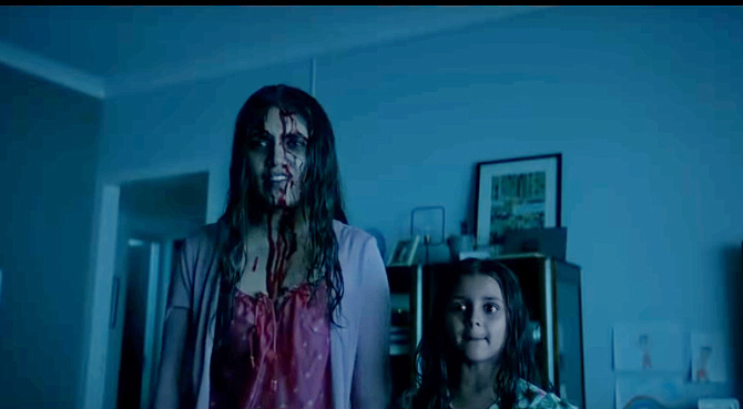 Bhumi Pednekar  Vicky kaushal starrer Bhoot Part One   The Haunted Ship Movie Photos  21