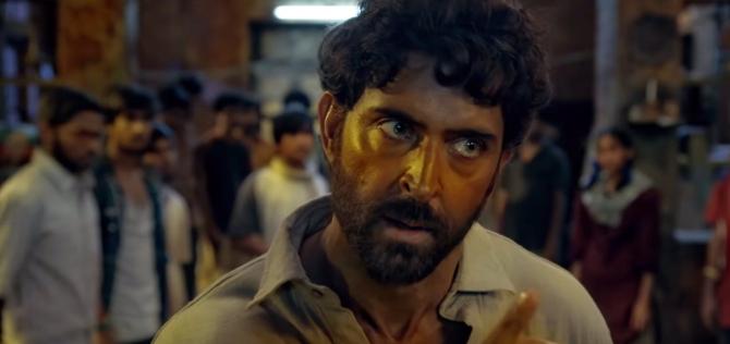 Hrithik Roshan starrer SUPER 30 Movie Stills  7
