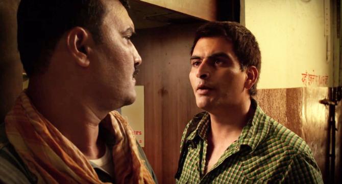 Manav Kaul starrer Albert Pinto Ko Gussa Kyun Aata Hai Movie Pics  26