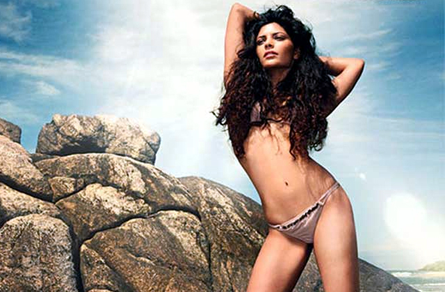 Saiyami Kher Hot Images
