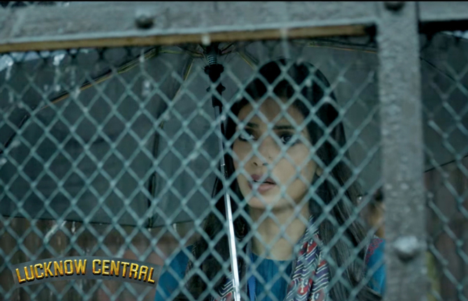 Diana Penty Lucknow Central Movie Photos  8