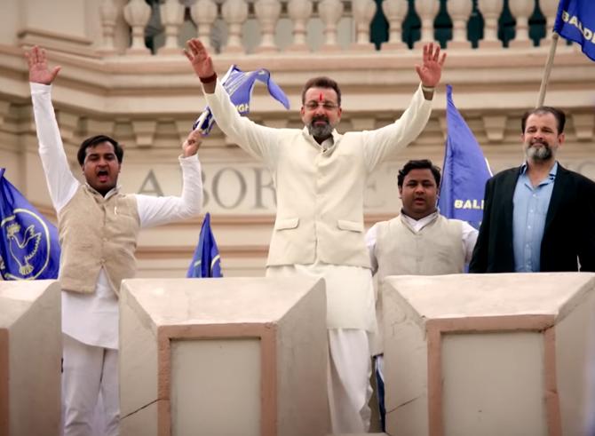 sanjay dutt photos prasthanam  movie-photo32