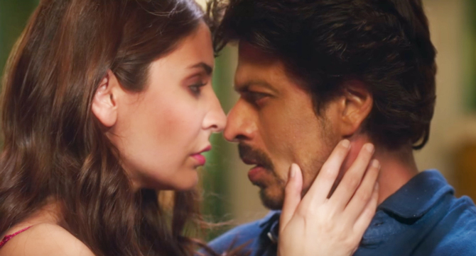Anushka Sharma Jab Harry Met Sejal Movie Stills  16