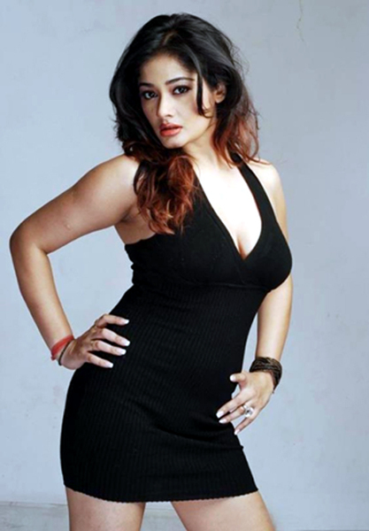 Kiran Rathod Hot Photos