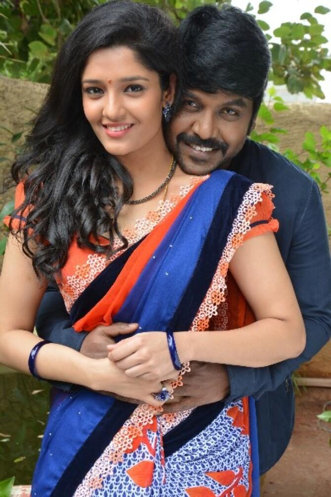 Sivalinga Tamil Film Stills  17