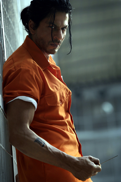 Shahrukh Khan Don 2 Photo