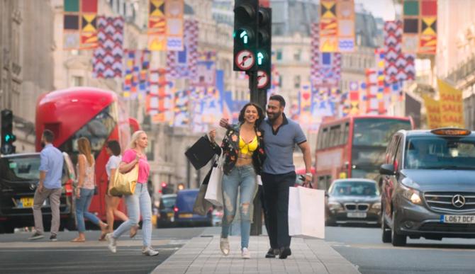Rakul Preet Singh    Ajay Devgn De De Pyaar De Hindi Movie Photos  20