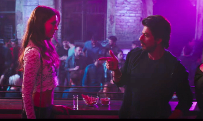 Anushka Sharma Jab Harry Met Sejal Movie Stills  15