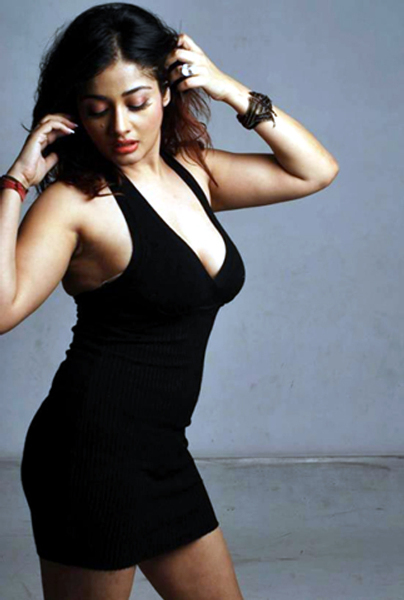 Kiran Rathod Hot Stills
