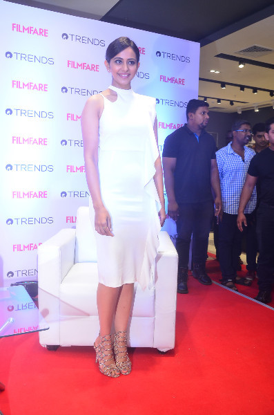 Filmfare Meet and Greet with Rakul Preet Singh  12