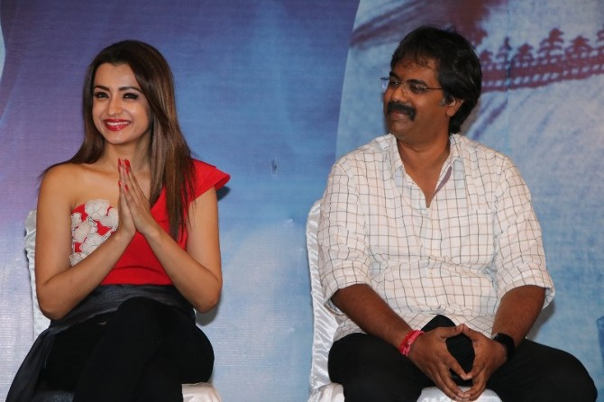 Mohini Press meet  7