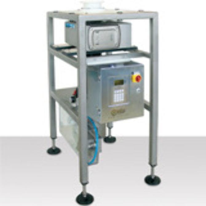 industrial metal detector010