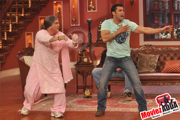 Desitvbox Comedy Nights With Kapil