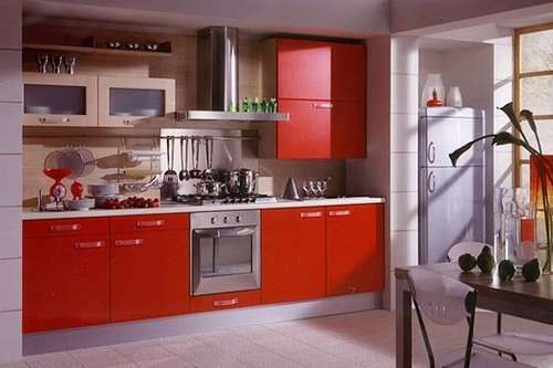 Kitchen Interiors Kutchina Chimney Price On Rediff Pages