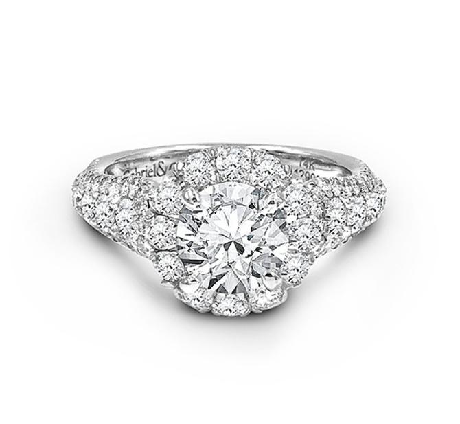Engagement ring Bayside  5