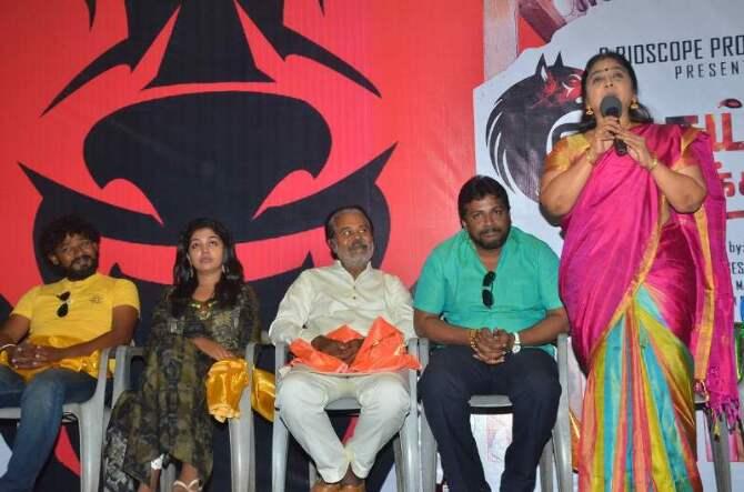 Onaaigal Jakkiradhai Tamil Movie Press Meet  47
