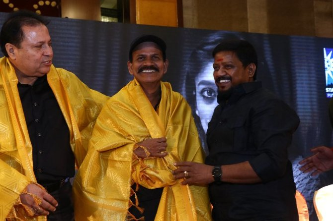 Kolayuthir Kaalam Tamil Movie  40