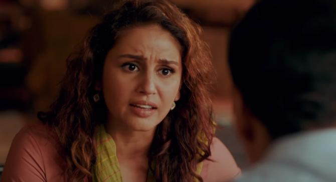 Huma Qureshi Jolly LLB 2 Movie Stills  3