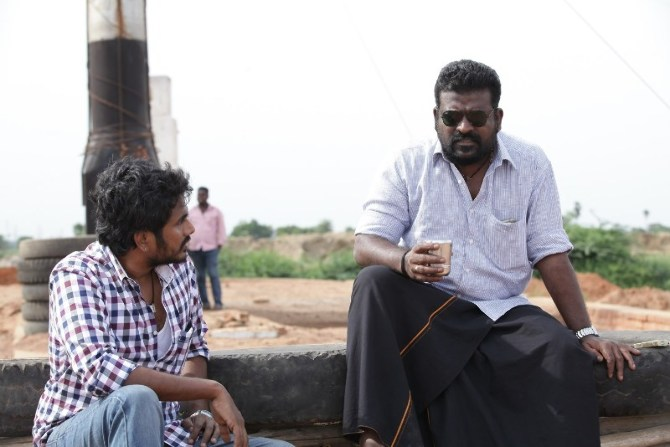 Sathriyan Tamil Movie Stills  22