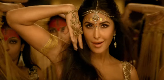 Katrina Kaif starrer Thugs Of Hindostan Movie Stills  15