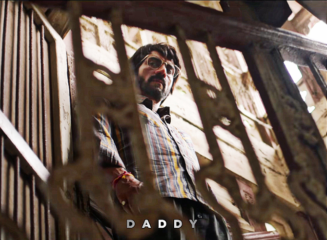 Daddy Movie Stills  5