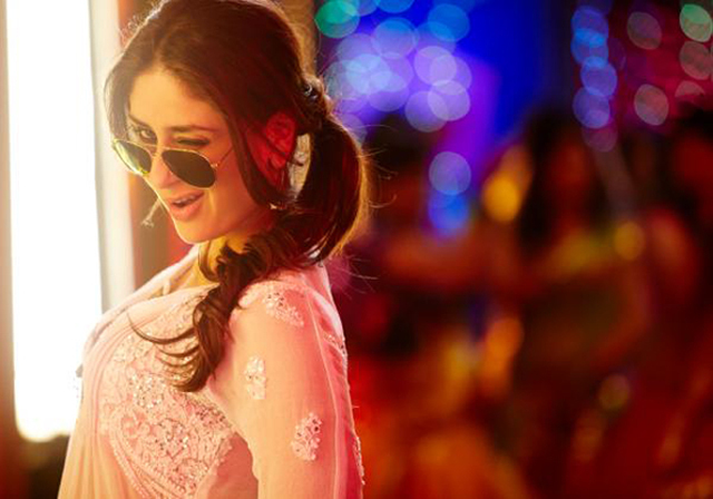 Kareena Kapoor Dabangg 2 Image : dabangg 2 on Rediff Pages