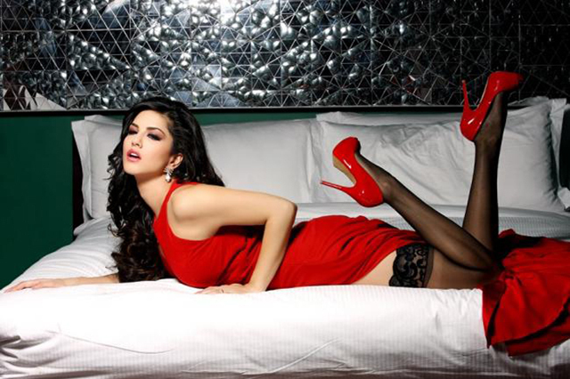 Sunny Leone Jism 2 Hot Photoshoot Photo