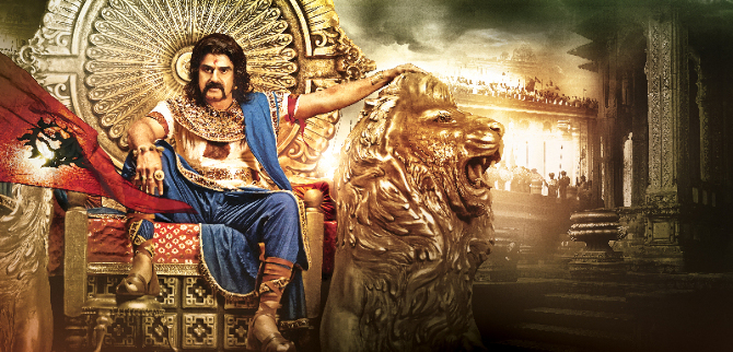 Gautamiputra Satakarni HD Wallpapers  11
