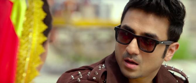 Vir Das Patel Ki Punjabi Shaadi Movie Stills  21