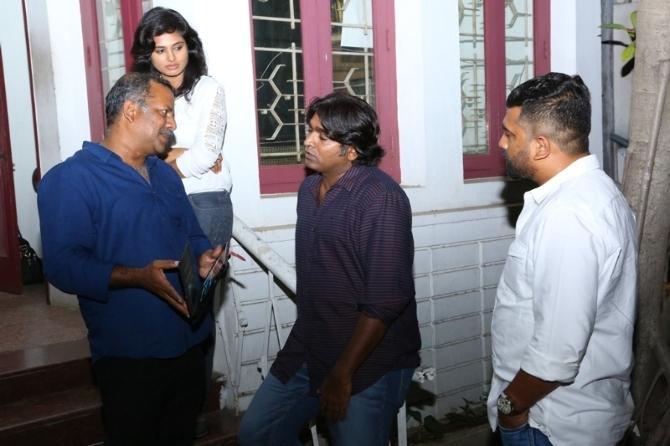 AanDhevadhai Tamil Movie  hotos  3